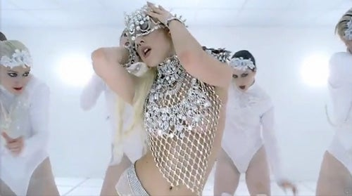 Latex, Sex & A Burning Sensation: An Analysis Of Lady Gaga's New Vid