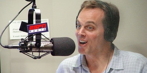 Yes, Someone Is Giving Colin Cowherd A Sitcom