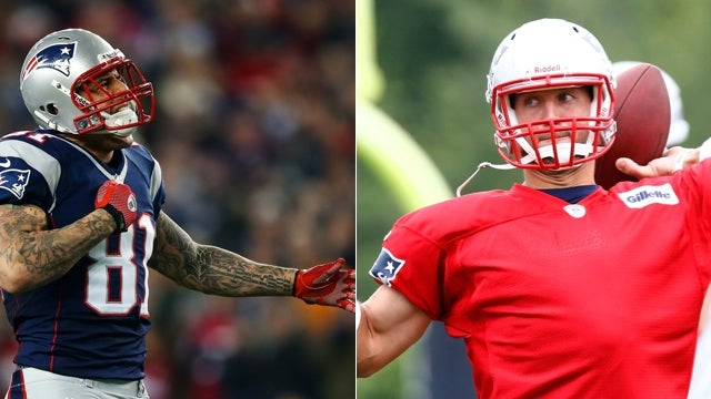 """""""Hernandez Arrest Bodes Well For Tim Tebow At TE,"""" Guy Actually Writes"""