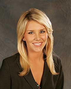 Media Approval Ratings: Charissa Thompson