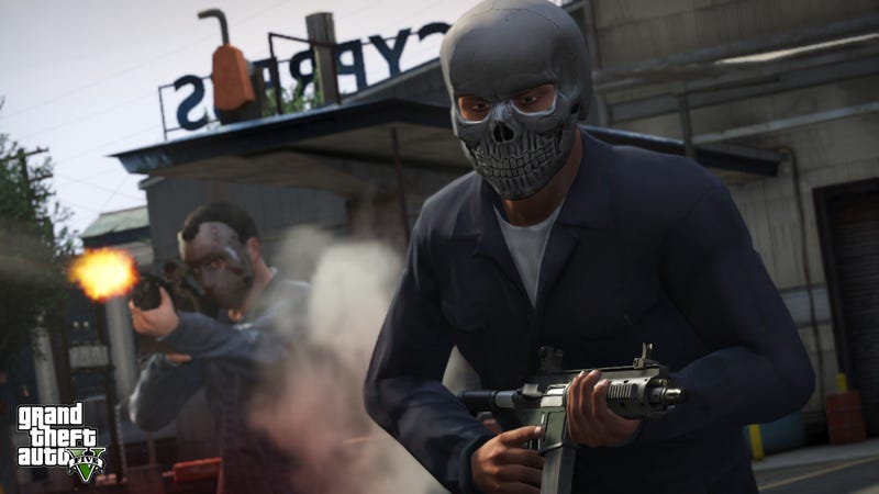 Remember, We've Got a Lot More than Los Santos to Discover in GTA V