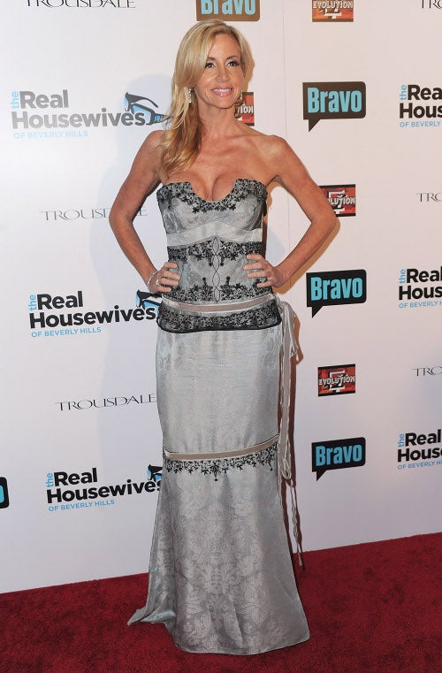 Which Was The Worst Dress At The Latest Housewives Premiere?