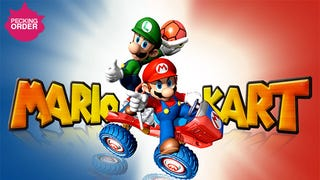 Let's Rank The <em>Mario Kart</em> Games, Worst To Best