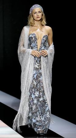 Fairies At Prada, Nipples At Jil Sander: The Critics Speak
