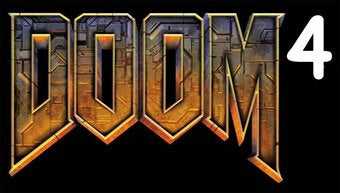 Doom 4 Targeted For Console And PC, Wolfenstein In 'Thinking About It' Phase