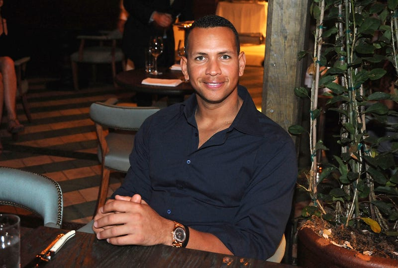 "Book We Want To Believe: A-Rod Got His Hookers ""Two At A Time"""