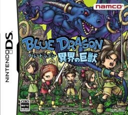 D3Publisher Brings More Blue Dragon Stateside