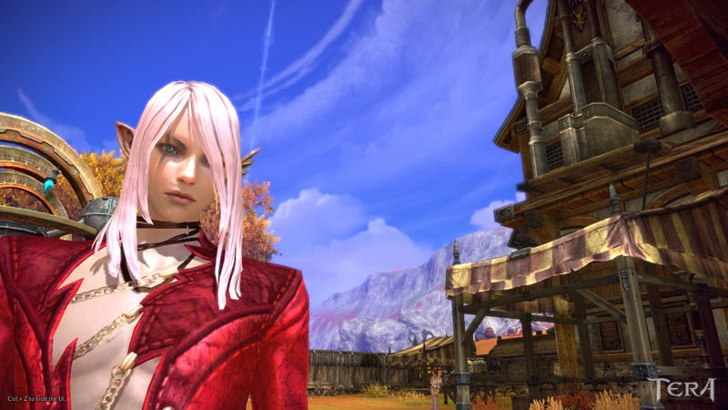 One Weekend Completely Changed My Mind About Tera