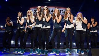 <i>Pitch Perfect 2 </i>Is Bigger, Bawdier, And Substantia