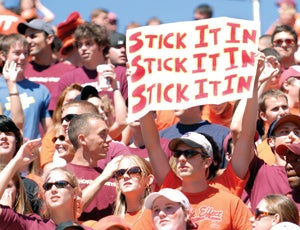 College Football Previews: #15 Virginia Tech