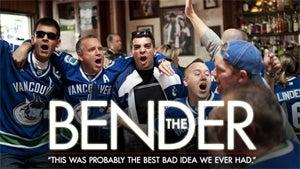 A Hockey Fan's Wild Night Out