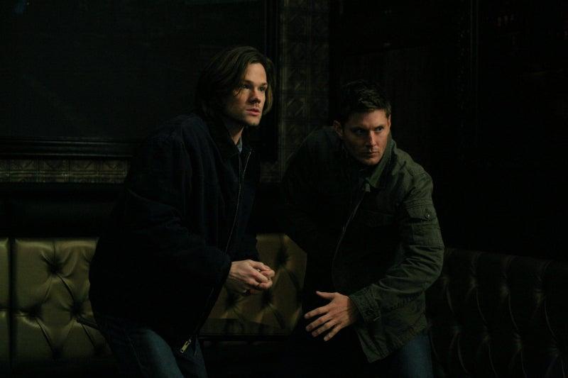 Supernatural Episode 8.15 Promo Photos
