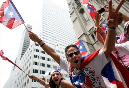Why Are Puerto Ricans Doing So Poorly?