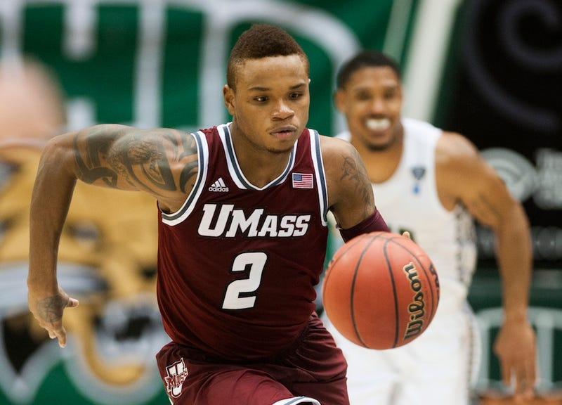UMass Basketball Player Comes Out as Gay