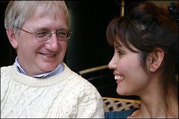The British Ambassador, The Uzbek Stripper And The Dictator Who Boils Men Alive