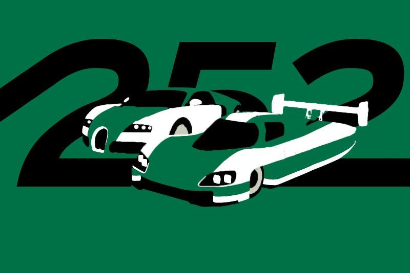 The 252 Club