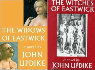 Rabbits, Witches, Updike, Bitches