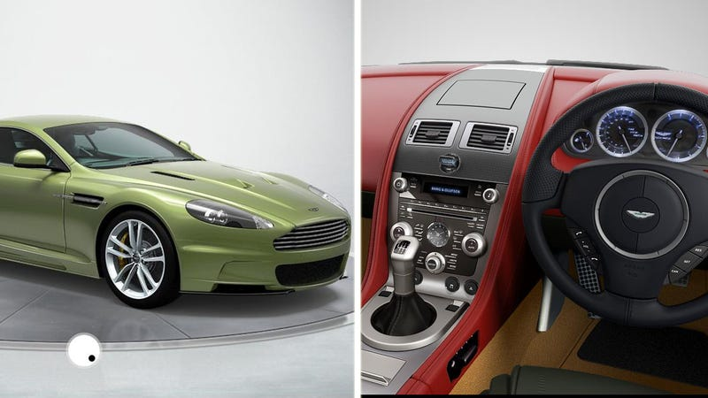 The Ten Ugliest Ways To Configure A New Car