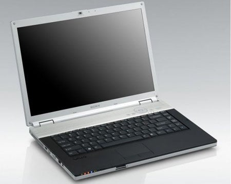 New Sony Vaio Laptops with Added Santa Rosa Goodness Leaked