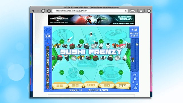 iSWiFTER Plays Flash Games on Your iPad
