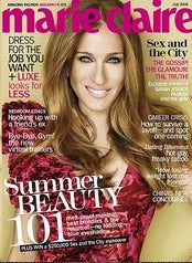 Marie Claire Presents…Another Month Of Sex & The City Beach Reading! (How Will You Ever Repay Them?)