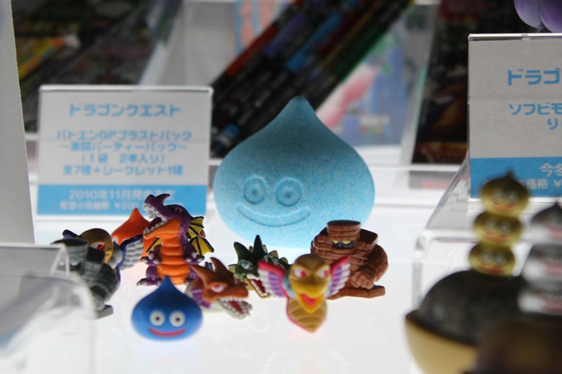 A Magical Journey Through Tons Of Square Enix's Licensed Stuff