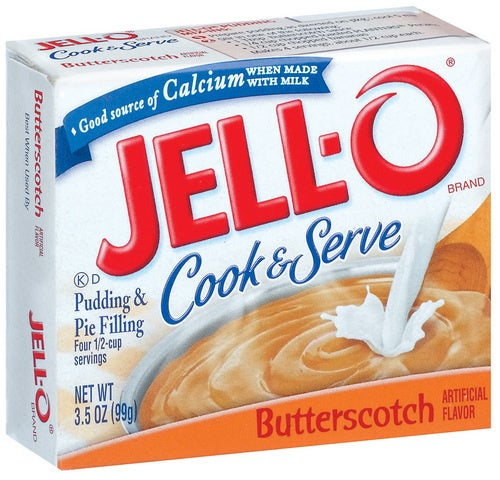 The Great America Jell-O Scam