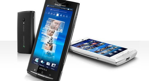 Sony Ericsson Charges More Money, Makes More Money