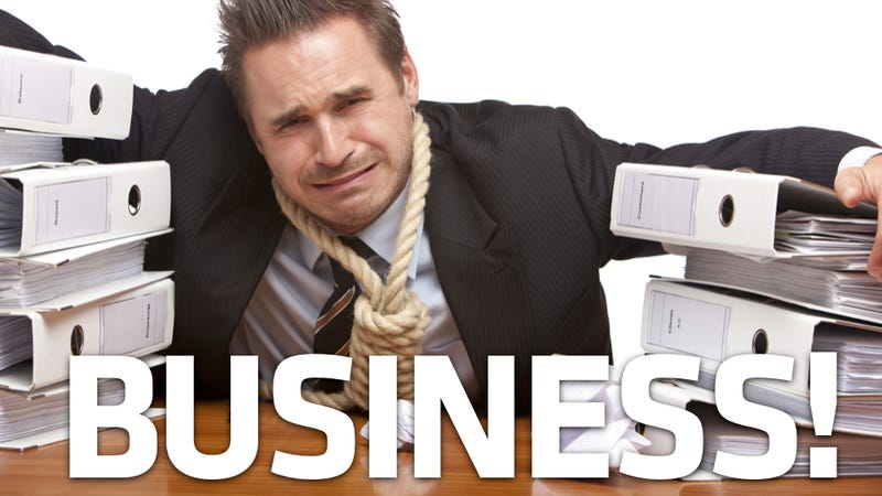 This Week in the Business: 'Nintendo has been Left for Dead'