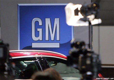 Apple, Google To Replace GM In Dow Jones Industrial Average?