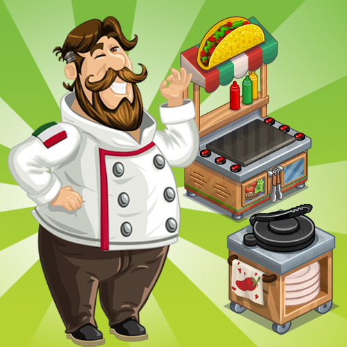 ChefVille 'Tacos Especiales' Quests: Everything You Need to Know