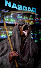 These tech stocks leave you exposed to today's bad news