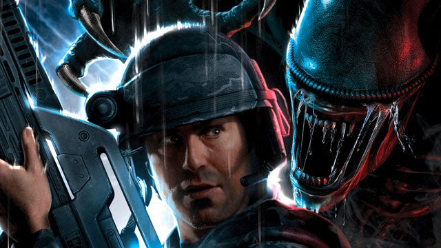 Aliens: Colonial Marines for the Wii U Might Happen, or Possibly Not [Update]