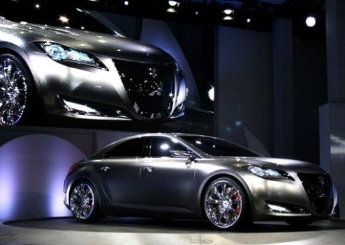 Suzuki Kizashi Engine Details Leaked By Enthusiastic Aussie Importer