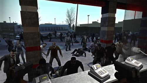 Left 4 Dead Map Lets You 'Dismember The Alamo' Right Now