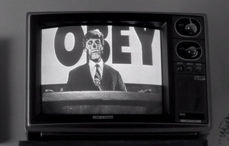 10 Things You Might Not Know About John Carpenter's Cult Classic They Live