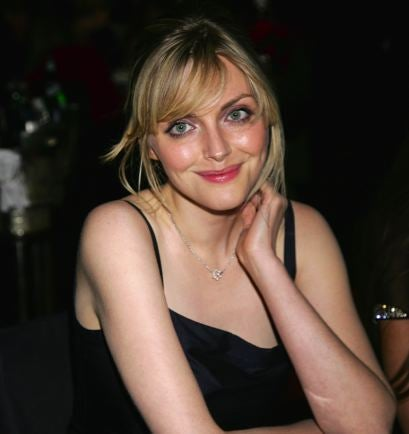 Sophie Dahl Gets A Cooking Show; Tilda Swinton To Be Face of Pringle