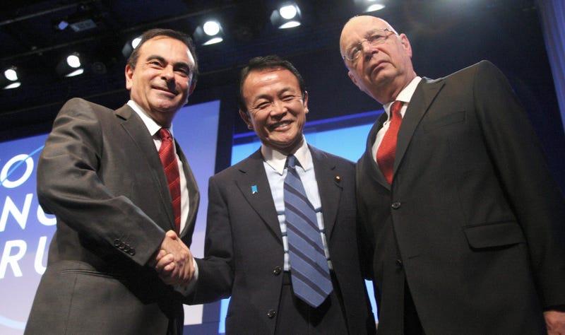 Goodbye, Sad Davos