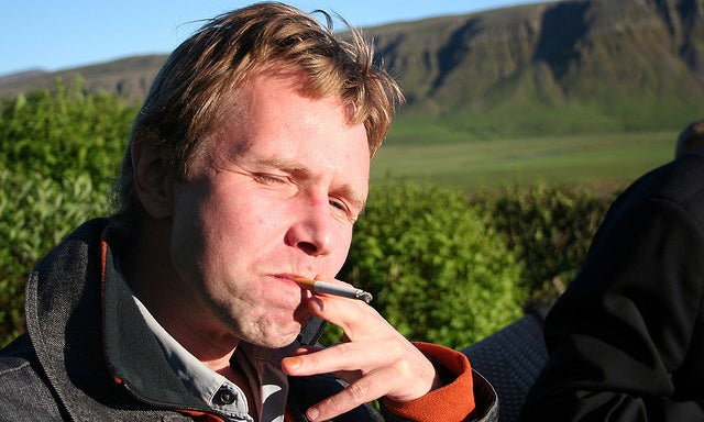 Iceland to Debate Prescription-Only Cigarettes
