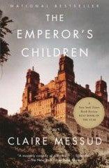 Casting 'The Emperor's Children'