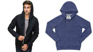 Save 30% on the Soft & Durable American-Made 10-Year Hoodie ($70)