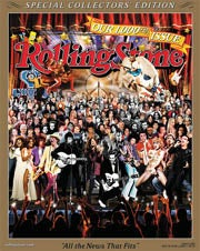 Breaking: 'Rolling Stone' Staffers Asked to Avoid Eye Contact