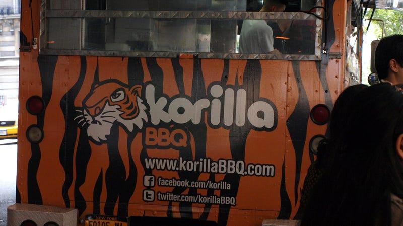 Korilla BBQ gallery