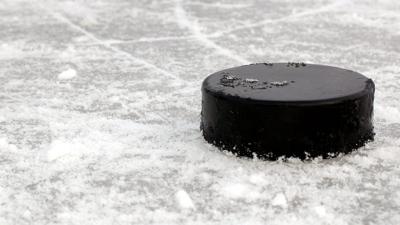 The Science of Hockey Ice