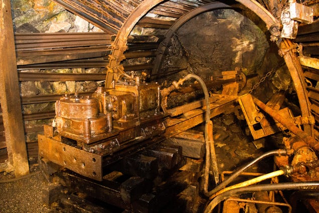 Haz turismo bajo tierra en algunas de las minas mas hermosas del mundo 812617041501324579
