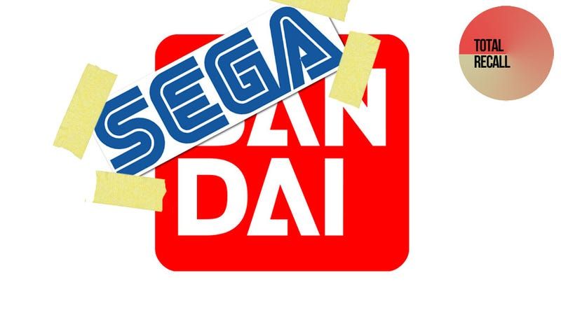 When Sega Wanted to Take Over the World (and Failed Miserably)