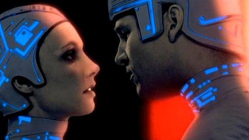 Lora Bradley Lives! Tron's Cindy Morgan Tells All