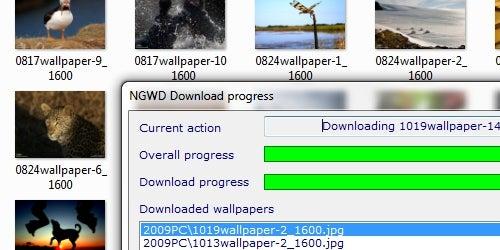 NatGeo Downloader 2.0 Grabs Over 5,000 Wallpaper-Worthy Photos