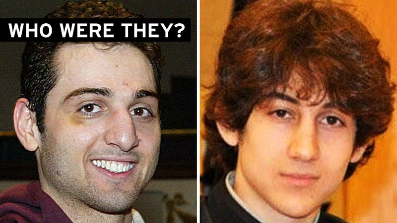 Did Tamerlan Tsarnaev Pressure His Younger Brother Into Terrorism?