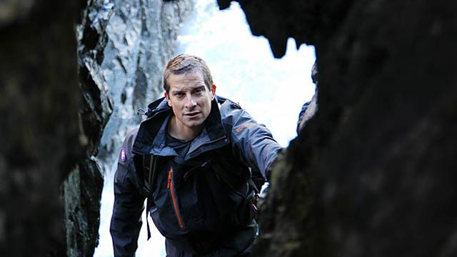 Netflix Is Getting Man vs. Wild, Deadliest Catch, and the Rest of Discovery's Shows